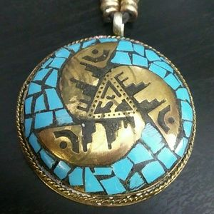 Obey Necklace